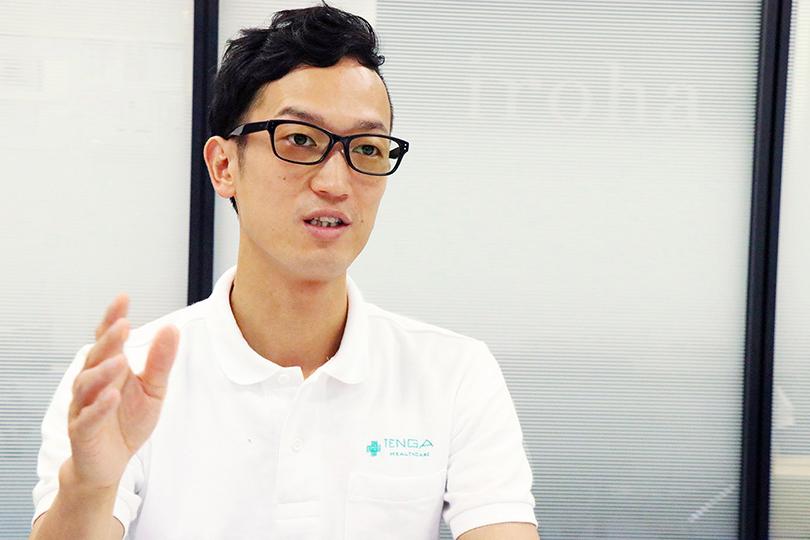 TENGAヘルスケア取締役 佐藤雅信