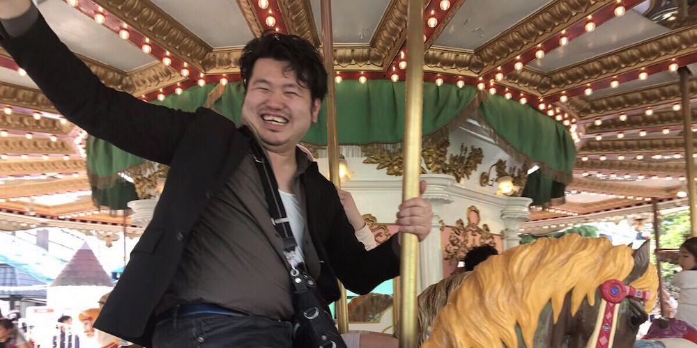 瀧澤 紘介 様(39)の画像